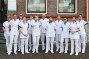 tandarts Assen - team Dental Clinics Assen