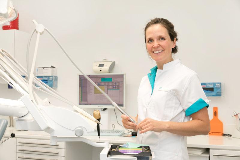 tandarts Assen - tandartspraktijk Dental Clinics Assen