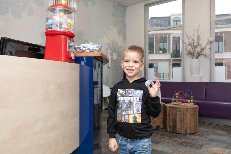 tandarts Assen - kindertandarts Dental Clinics Assen