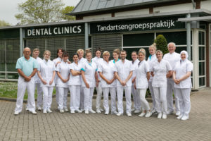 tandartsen Beesd - team Dental Clinics Beesd