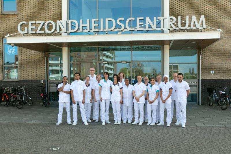 tandarts Bergschenhoek Parkzoom - team Dental Clinics Bergschenhoek Parkzoom