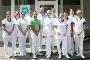 tandarts Breda - team Dental Clinics Breda