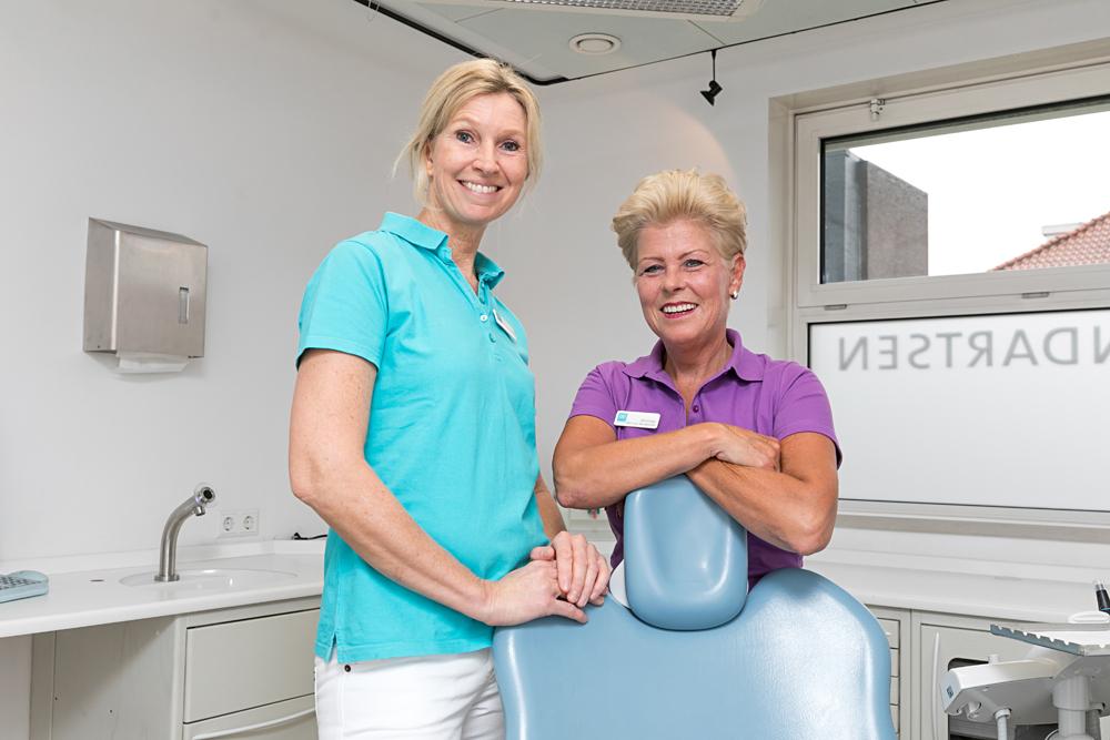 tandarts Eindhoven - behandelkamer tandarts Dental Clinics Eindhoven