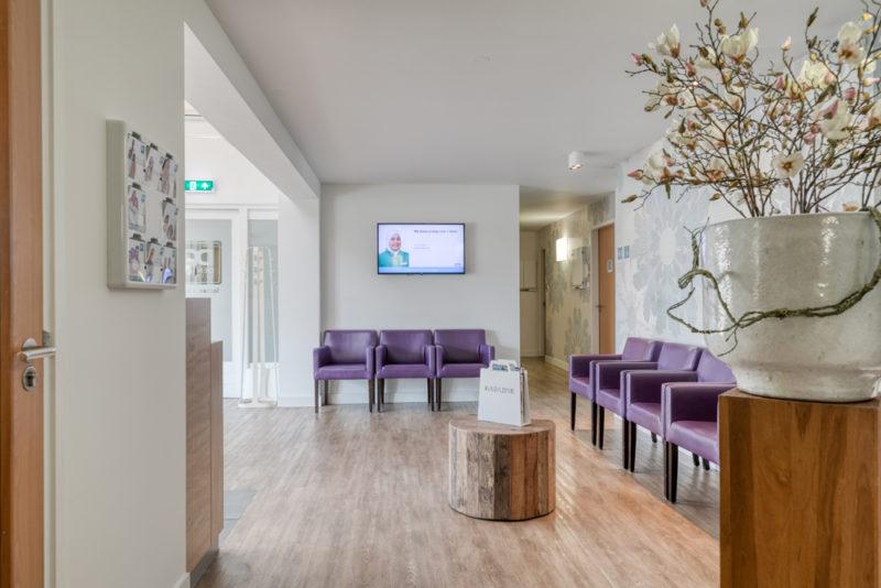 Dental Clinics Eindhoven-interieur