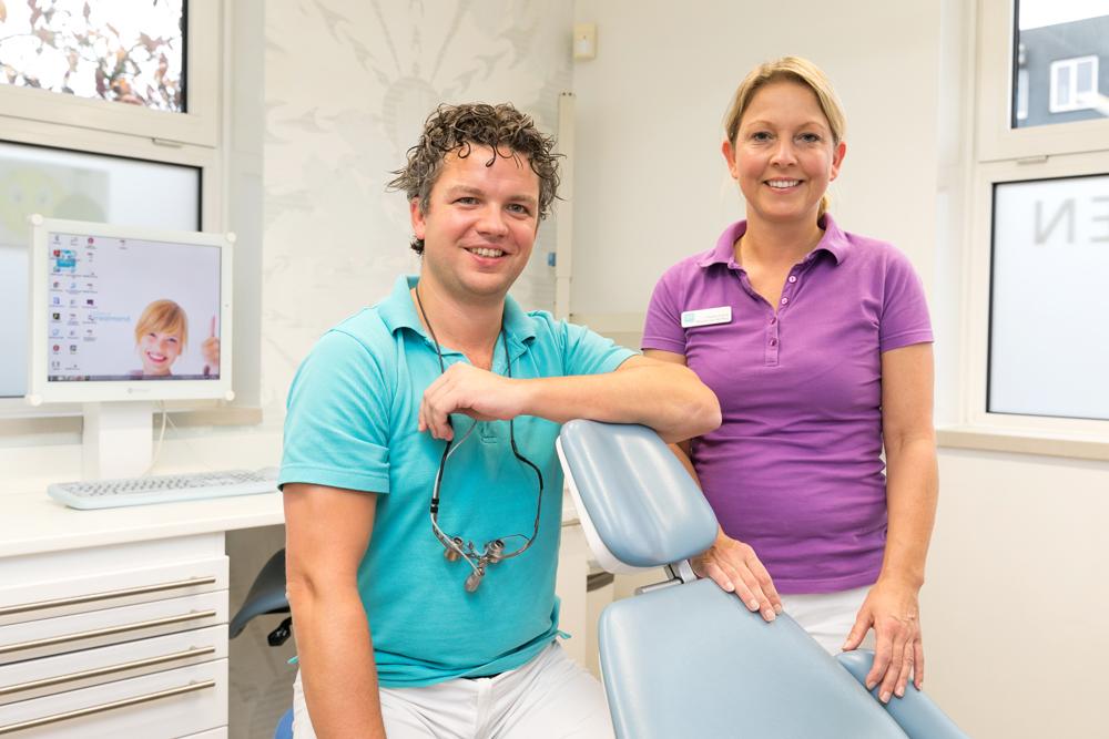 tandarts Eindhoven - behandelaar tandarts Dental Clinics Eindhoven