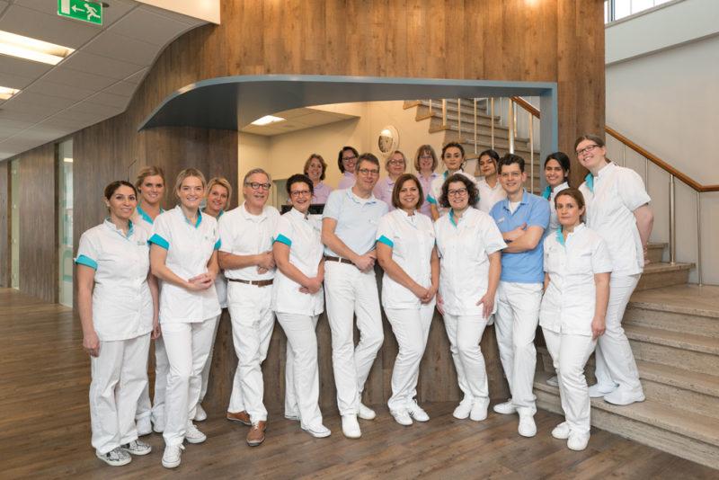 tandarts Enschede - team Dental Clinics Enschede