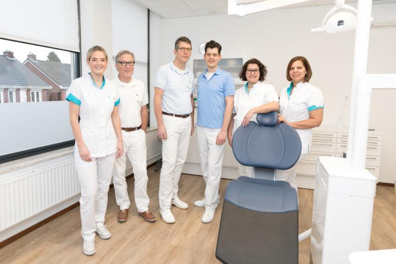 tandartsen Enschede - team Dental Clinics Enschede