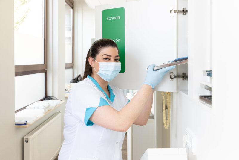 tandartspraktijk Enschede - tandartspraktijk Dental Clinics Enschede