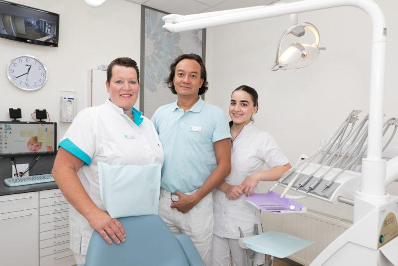 tandarts Harderwijk - tandartspraktijk Dental Clinics Harderwijk