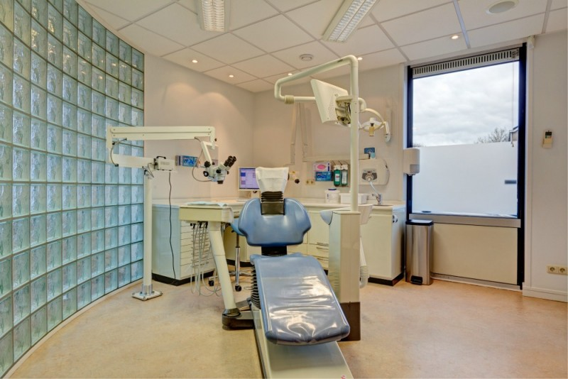 Dental Clinics Hasselt