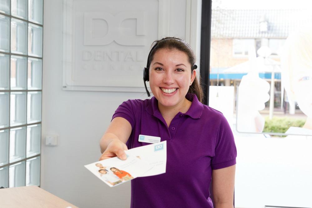 Dental Clinics Hasselt
