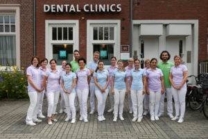 tandarts Heerlen - team Dental Clinics Heerlen