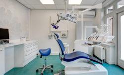 tandarts Heerlen - behandelkamer Dental Clinics Heerlen