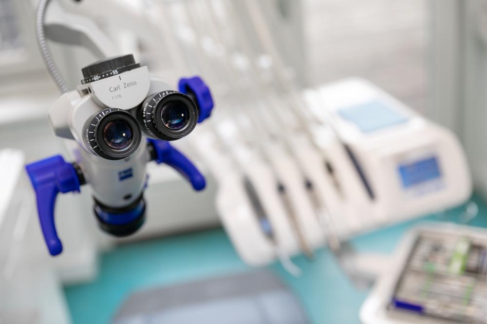 tandartspraktijk Heerlen - interieur Dental Clinics Heerlen