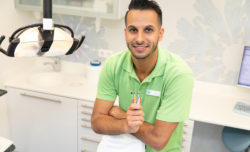 mondhygiënist Heerlen - mondhygiënist Dental Clinics Heerlen