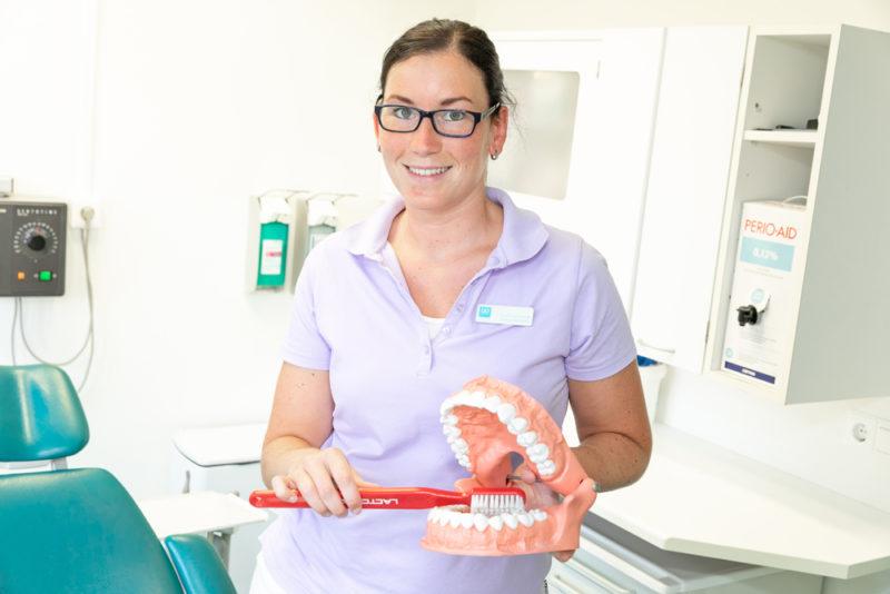 preventie-assistent Heerlen - mondhygiëne Dental Clinics Heerlen