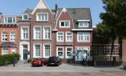 tandartspraktijk Heerlen - exterieur Dental Clinics Heerlen