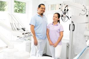 tandarts Maastricht Scharn - tandarts Dental Clinics Maastricht Scharn