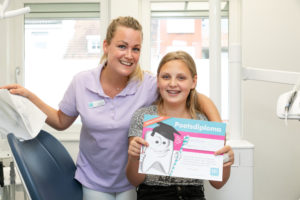 tandarts Maastricht Scharn - kindertandarts Dental Clinics Maastricht Scharn