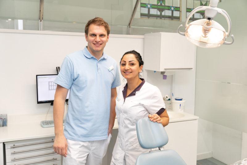 tandarts Weesp - tandarts Dental Clinics Weesp