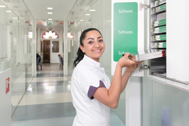 tandartspraktijk Weesp - welkom bij Dental Clinics Weesp