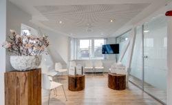 tandarts Zwolle - interieur Dental Clinics Zwolle