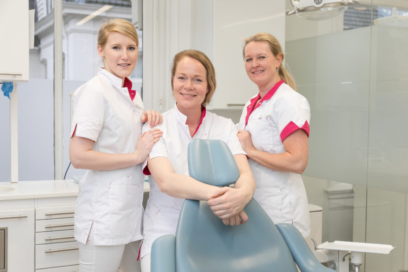 tandarts Zwolle - tandartspraktijk Dental Clinics Zwolle
