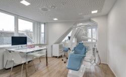 tandarts Zwolle - behandelkamer Dental Clinics Zwolle