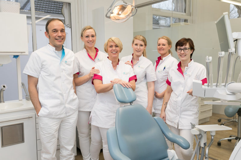 orthodontist Zwolle - beugel Dental Clinics Zwolle