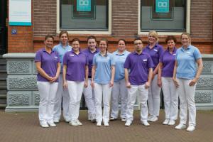 tandarts Assen - team tandarts Dental Clinics Assen