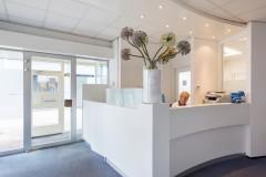 tandarts Breda - receptie tandarts Dental Clinics Breda
