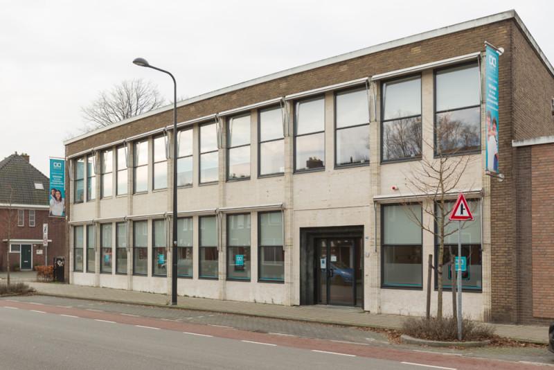 tandartspraktijk Enschede - exterieur Dental Clinics Enschede