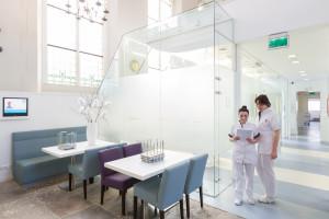 tandarts Weesp - tandarts Dental Clinics Weesp - overleg