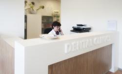 tandartspraktijk Harderwijk - Dental Clinics Harderwijk balie