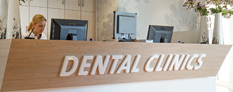 dentalclinics-balie