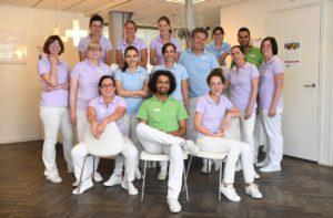 tandarts Heerlen - team Dental Clinics Heerlen