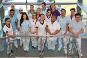 tandarts Bergschenhoek - Dental Clinics Bergschenhoek - team