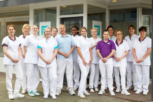 tandarts Breda - Dental Clinics Breda - team