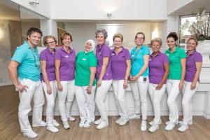tandarts Eindhoven - Dental Clinics Eindhoven - team