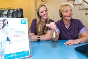 tandarts Enschede - Dental Clinics Enschede - belletje