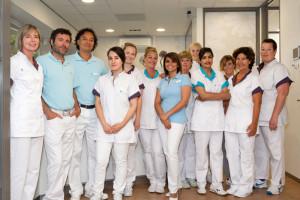 tandarts Harderwijk - Dental Clinics Harderwijk - team