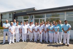 tandarts Klazienaveen - Dental Clinics Klazinaveen - team
