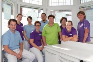 tandarts Maastricht - Dental Clinics Maastricht Scharn - team