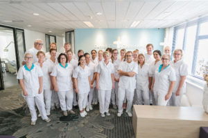 tandarts Zaltbommel - team Dental Clinics Zaltbommel