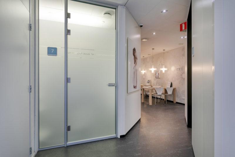 tandartspraktijk Zaltbommel - interieur Dental Clinics Zaltbommel