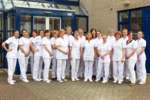 tandarts Zaltbommel - tandarts Dental Clinics Zaltbommel - team