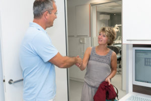 eerste bezoek tandarts Dental Clinics