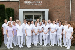 tandarts Ridderkerk - team Dental Clinics Ridderkerk