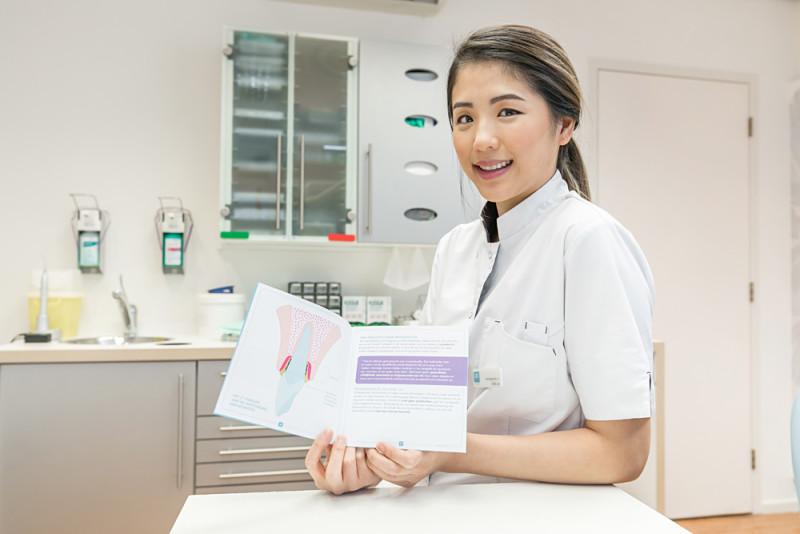 Mondhygiënist Dental Clinics Ridderkerk