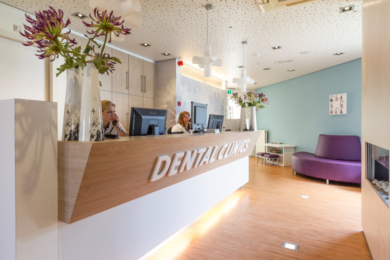 Dental Clinics Ridderkerk